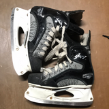 Used Mission Amp7 2D Player Skates