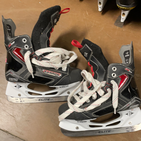 Easton Stealth S12 Player Skates Junior