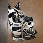 Used CCM Ultra Tacks 2D Skates