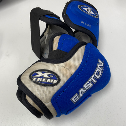 Used Easton X-Treme Junior Large Elbow Pads