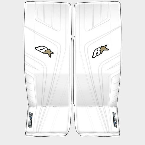 Brian's Optik 9.0 Leg Pads Senior