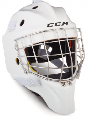 CCM Axis 1.9 Goalie Mask Senior