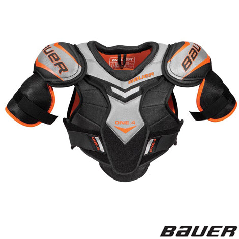 Bauer Supreme ONE.4 Shoulder Pads Senior