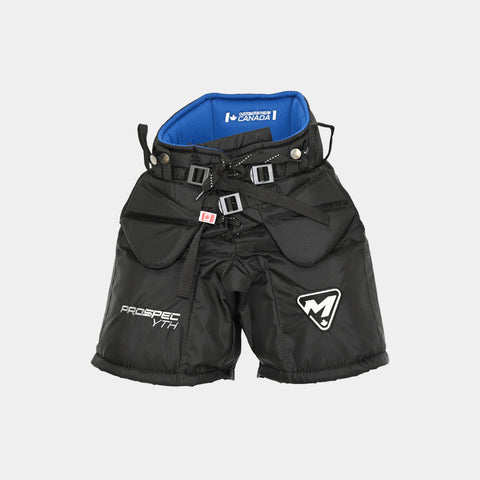 McKenney Pro Spec 170 Goal Pants Youth
