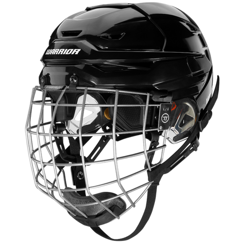 Warrior Covert RS PRO Helmet Combo Senior