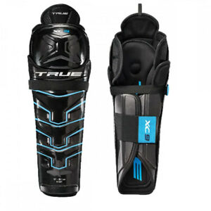 True XC9 Shin Guards Senior