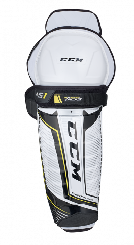 CCM Super Tacks AS1 Shin Guards Junior