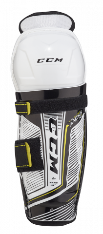 CCM Super Tacks AS1 Shin Guards Youth