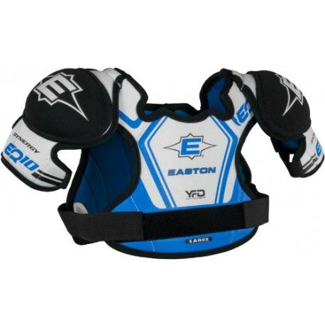 Easton Synergy EQ10 Shoulder Pads Youth