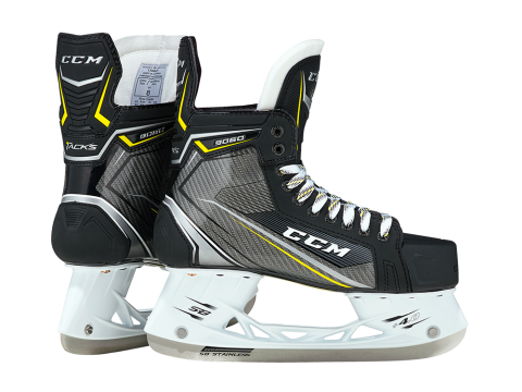 CCM Tacks 9060 Player Skates Youth