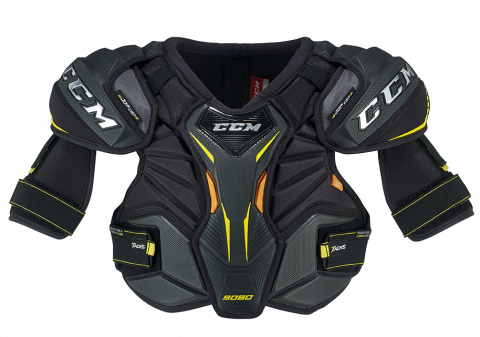 CCM Tacks 9080 Shoulder Pads Junior