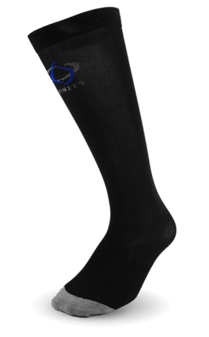 SidelinesSports Ultra Thin Hockey Socks
