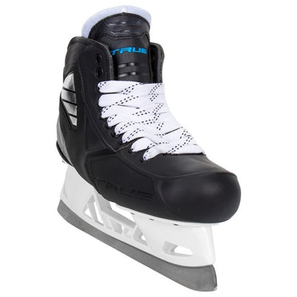 True 2-Piece Stock Goal Skates Senior