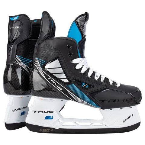 True TF9 Player Skates Junior