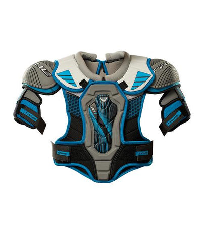 True AX7 Shoulder Pads Junior