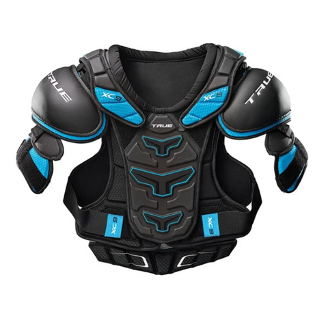 True XC9 Shoulder Pads Senior