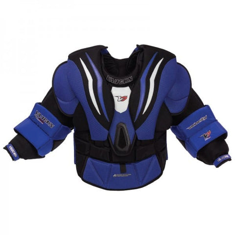 Vaughn Velocity V7 XR Pro Carbon Goalie Chest Protector Intermediate