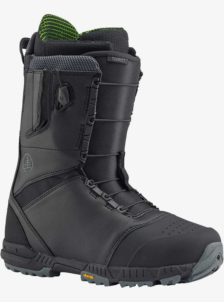Our Top Backcountry Splitboarding Boot
