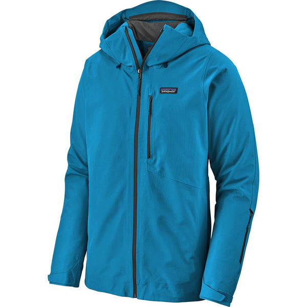 MEN'S POWDER BOWL Jacket - BALKAN BLUE