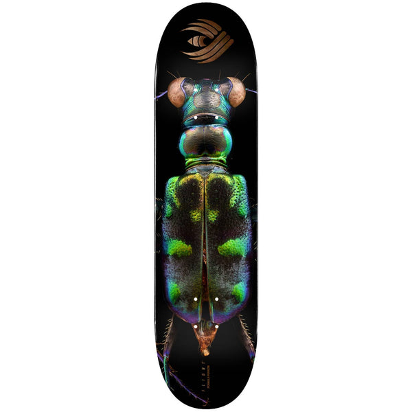 Powell Peralta Flight® Skateboard Deck BISS Tiger Beetle