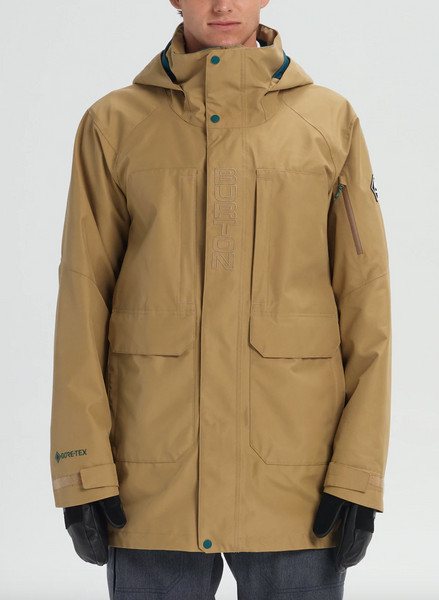 Men's Burton GORE‑TEX Vagabond Jacket