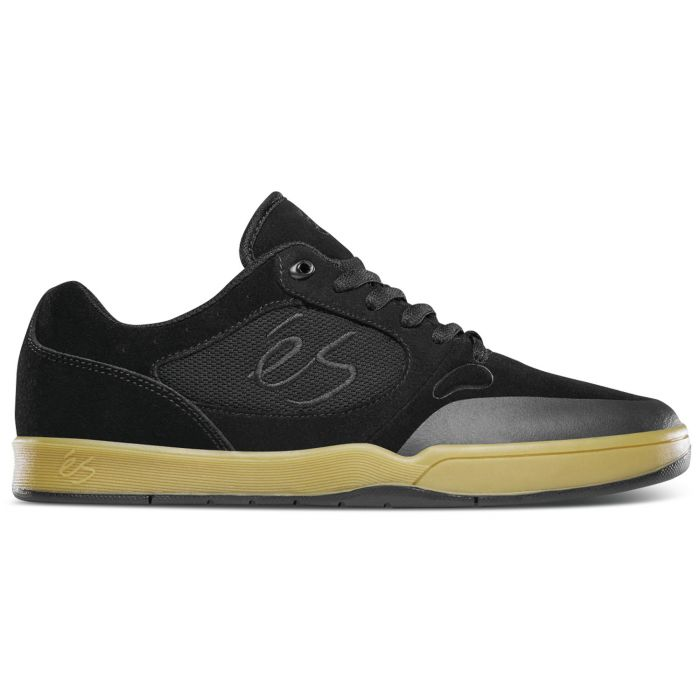 eS Swift 1.5 Shoe Black/Gum/Grey