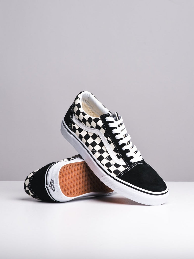 Vans Old Skool - Primary Check