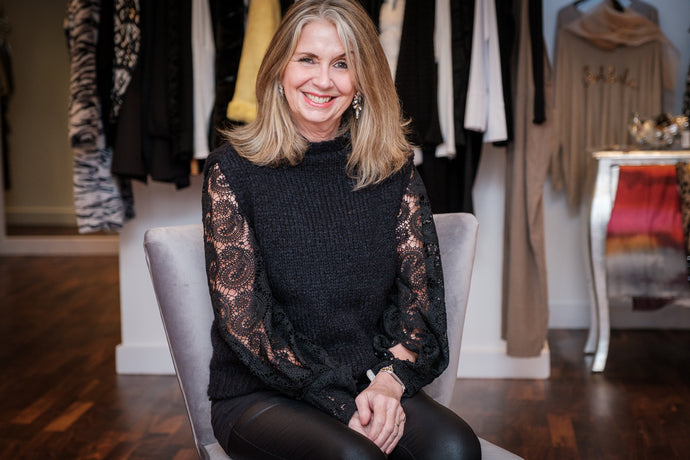 Meet The Team! Val - Stylist