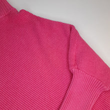 Load image into Gallery viewer, V-Hem Funnel Neck Jumper