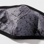 GRAY SPECKLE MASK