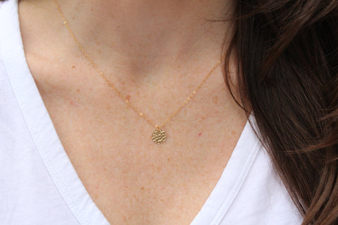 Give Back Necklace