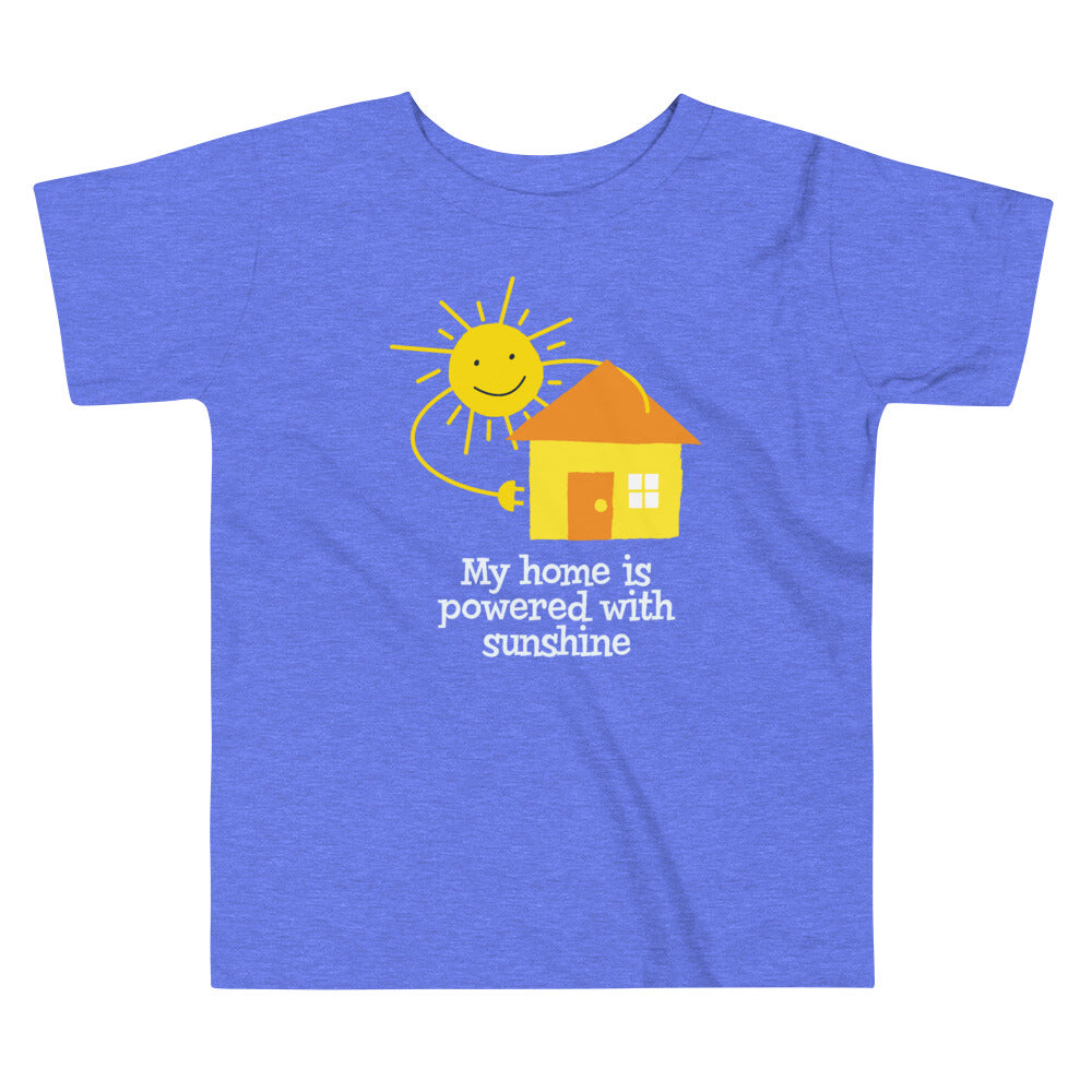 Sunshine Toddler Tee