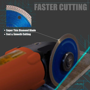 Electroplated Diamond Circular Saw Blade