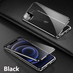 Double-Sided Buckle Phone Case
