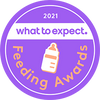 What to Expect 2021 Feeding Awards: Best Nipple Cream