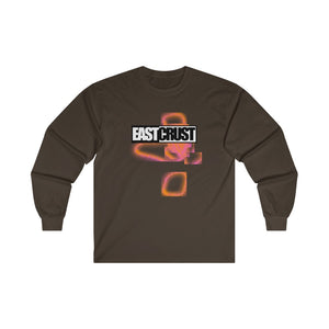 Sunset blurs Long Sleeve Tee