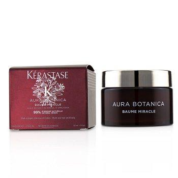 Baume Capillaire Miracle Aura Botanica