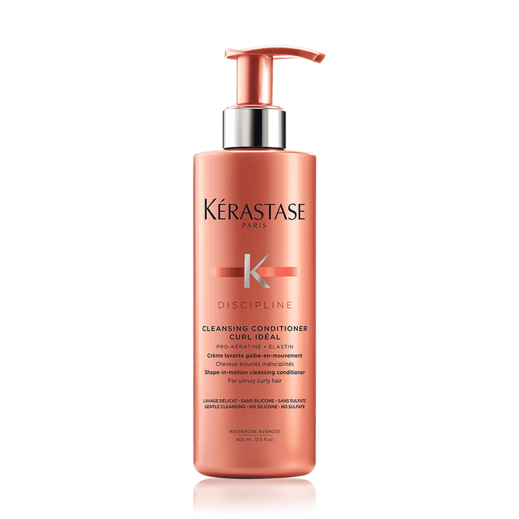 Cleansing Conditioner Curl Idéal sans sulfate