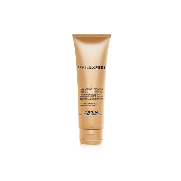 Crème anti-casse + thermo-protection 125ML - ABSOLUT REPAIR