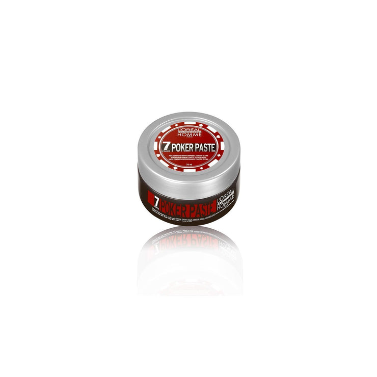 Poker Paste 75ML - HOMME