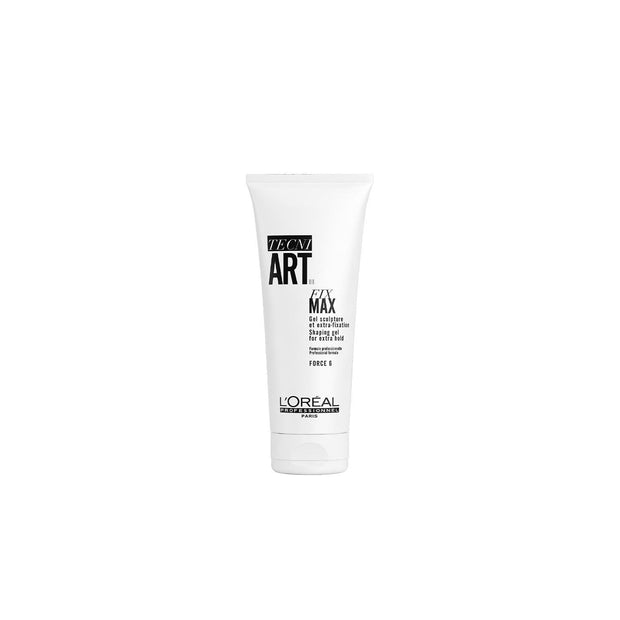 Gel Sculptant Fix Max 200ML - TECNI ART