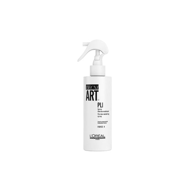 Spray Thermo-modelant Pli 190ML - TECNI ART