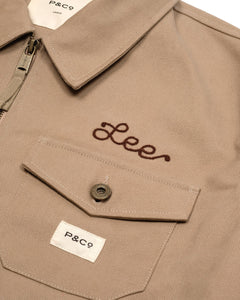 P&Co Customs Limited Edition Tour Jacket
