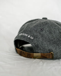 Hometown Wool 5 Panel Cap