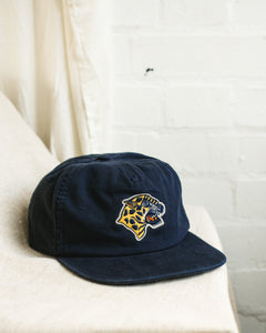 Cheetah 5 Panel Cap