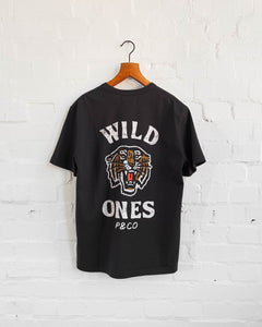 Jungle Graphic T-Shirt by P&Co
