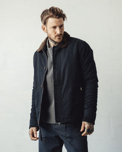 Limited Edition N1 Deck Jacket - Navy