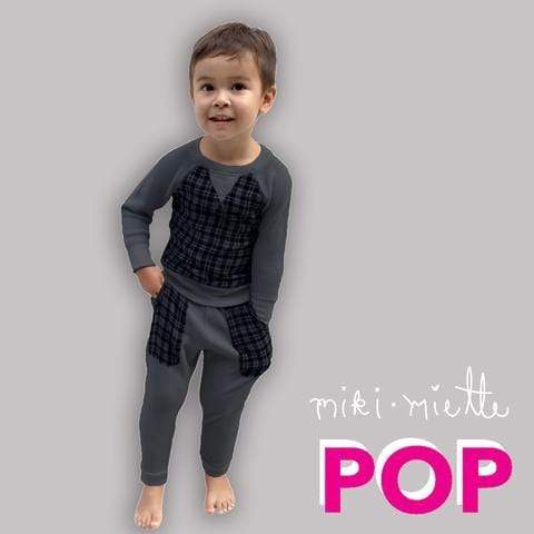 Miki Miette Pop Collection