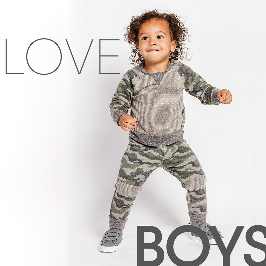 Boys Fall 20 Collection