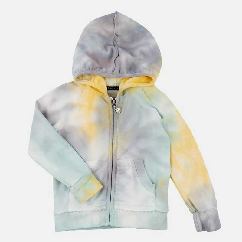 Boys Hoodies + Jackets